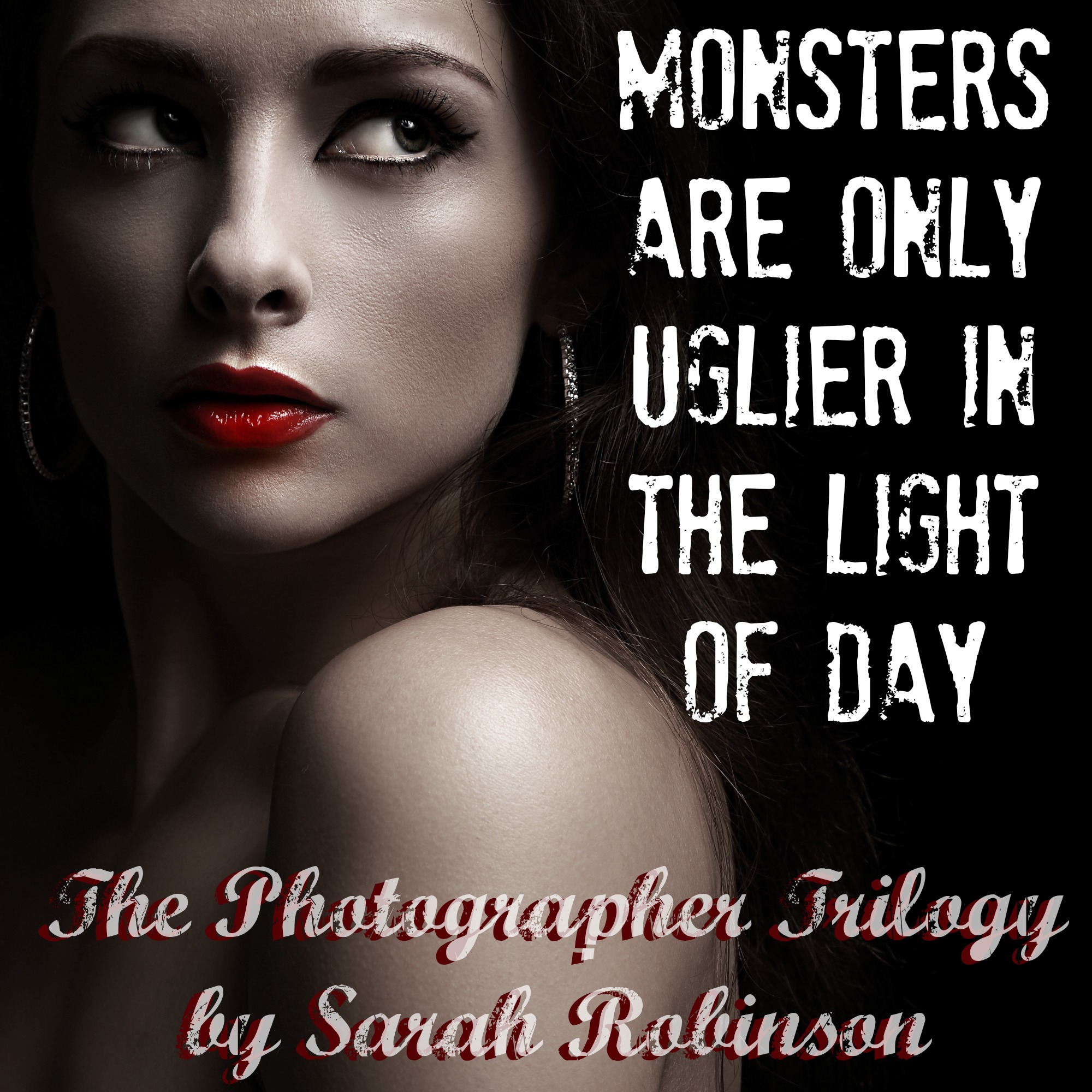 Photography Trilogy Teaser