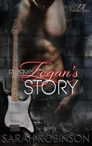 Logans Story - Book 1 - Forbidden Rockers