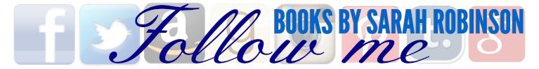 Follow Books by Sarah Robinson