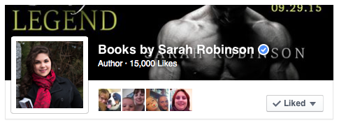 15000 likes
