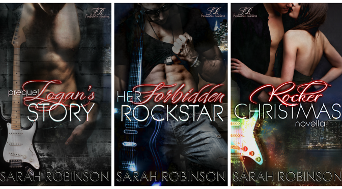 FORBIDDEN ROCKERS SERIES MULTI-COVER REVEAL!