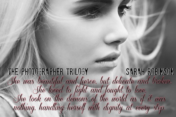 Kate Teaser Series Photographer Trilogy